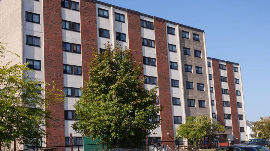 Public Housing – Concord Housing